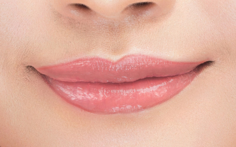 Permanent Makeup Cosmetic Tattooing For Lips